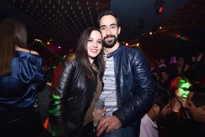 Yael y Hector