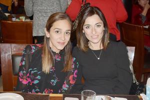 Ana y Samantha