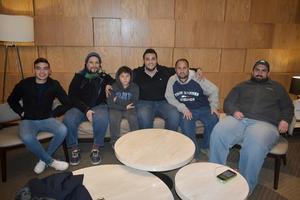 05022020 Ricardo, Fernando, Gerardo, Juan Manuel, Gerardo y Antonio.