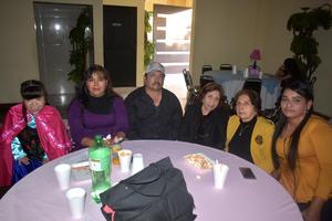 05022020 Socorro, Juanita, Raúl, María Antonia, San Juana y Juanis.