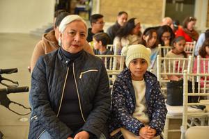 05022020 María Guadalupe y Giorgia.