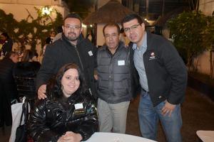 07022020 Jessica, Hugo, Rodolfo y Arat.