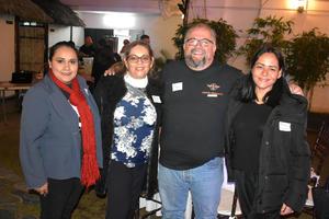 07022020 Mary, Marcela, Pablo y Aracely.