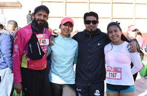 06022020 Víctor, Mariana, Alejandro y Mayte.