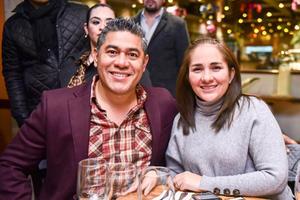 06022020 Álvaro Ramos y Ana Salazar.