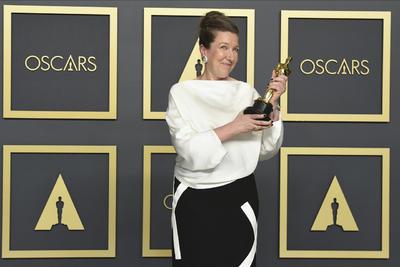 Los ganadores de los Premios Oscar 2020