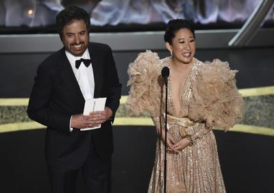 Lo mejor de la ceremonia de los Premios Oscar 2020
