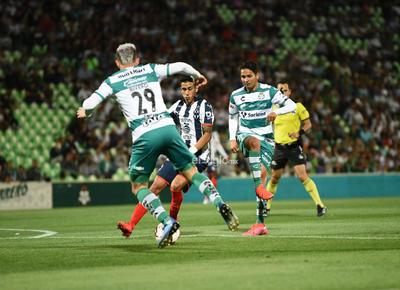 SANTOS VS MONTERREY COPA MX CUARTOS DE FINAL     Santos Laguna vs Rayados de Monterrey Copa MX cuartos de final