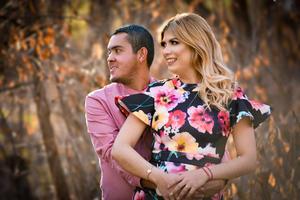 09022020 Edgar Eduardo Martínez Anaya y Jessica Hernández Luján se casan en el mes de marzo.