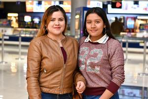 12022020 Azucena Rodríguez y Thaily Moreno.