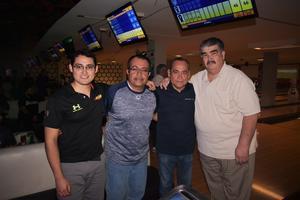 08022020 Víctor, Carlos, Grimaldo y Gerardo.