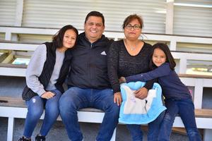 12022020 RECIENTE EVENTO.  Familia Rivera Guzmán.