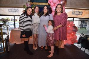 08022020 TARDE DE NOVILLADA.  Familia Gutiérrez Juárez.