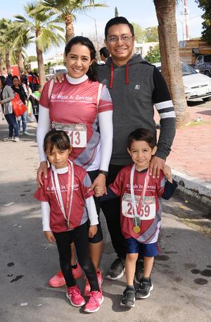 12022020 Laura, Pablo, Laura y Francisco.