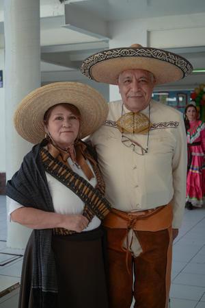 10022020 Esther Morales y Rodolfo Silva.