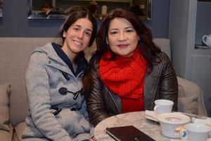 13022020 María y Laura.