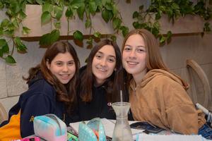 13022020 Ana Paula, Marifer y Luisa.