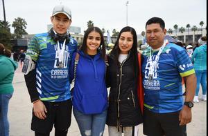13022020 Alberto, Rosalba, Lenfy y Augusto.