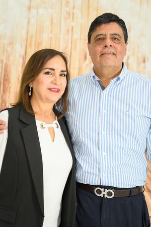 14022020 Alicia Hernández y Daniel Rodríguez.