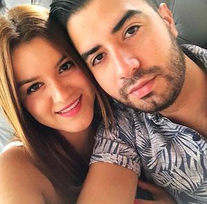 14022020 Andrea Llera y Víctor Ramos.