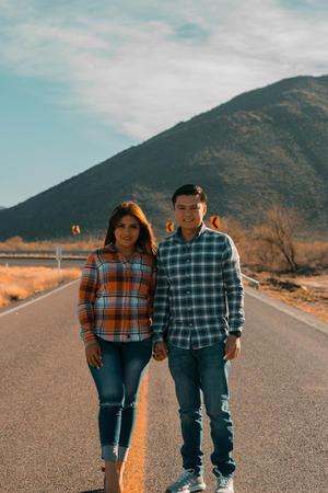 14022020 Fernanda Orozco y José María.