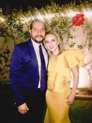 14022020 Miguel Montoya y Jessica Martínez.
