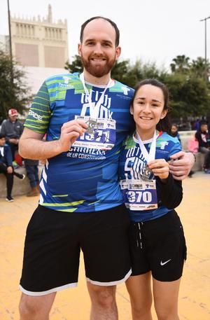 13022020 James Wnitten y Lucy Duncan.
