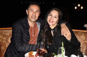 17022020 Alfredo Padilla y Laura Ramírez.