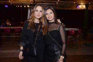 Selina y Pamela