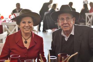 Neda y Arturo.
