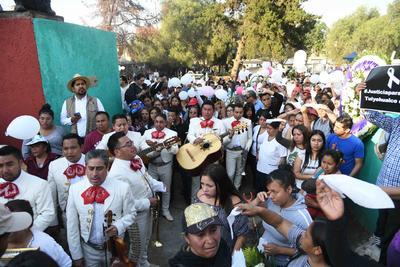 El asesinato y tortura de Fátima, de siete años, disparó la indignación y la presión sobre un Gobierno incapaz de atajar la crisis de violencia en un país con unos 90 homicidios diarios, diez de ellos feminicidios.