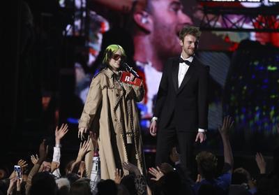 Los mejores momentos de los Britain Brit Awards 2020