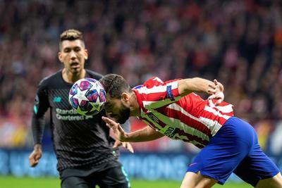 Atlético de Madrid sorprende al campeón