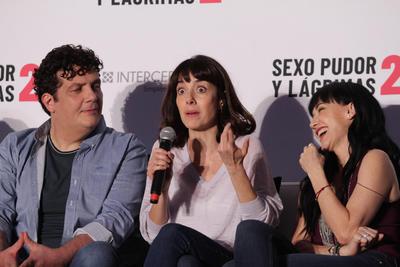 Secuela de Sexo,pudor y lágrimas inicia rodaje
