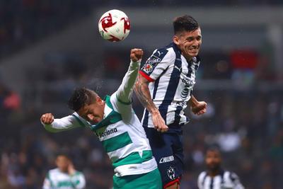 Santos Laguna pierde ante Rayados y es eliminado de la Copa MX