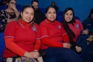 18022020 Mary, Flor y Blanca.