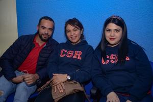 18022020 Ángel, Carolina y Gilda.