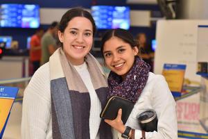 19022020 Luisa y Andrea.