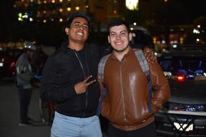 19022020 Ricardo y Mauricio.