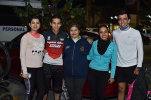 19022020 Fernanda, Eduardo, Martha, Rebeca y Roberto.
