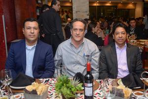 20022020 Aldo, Gilberto y Antonio.