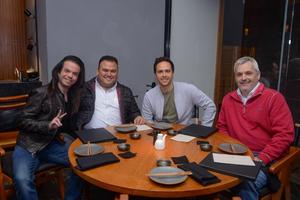 20022020 Humberto, Jonathan, Pablo y Bryan.