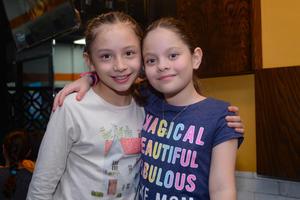 20022020 Ana Paula y Ana Isabel.