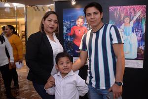 20022020 Cony, Tadeo y Nico.