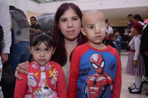 20022020 Ana, Karina y Andrés.