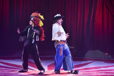 Suscriptores de El Siglo viven la magia del circo