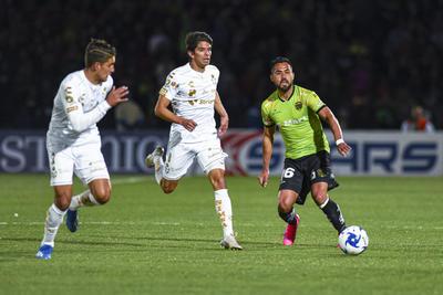 Santos logra meterse a zona de Liguilla tras victoria ante Bravos