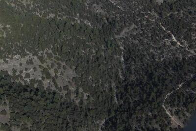 La ranchería más cercana se llama Las Casitas, y que a 300 metros se ubica otra localidad conocida como El Rancho.