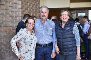 22022020 Susana, Carlos y María Luisa.