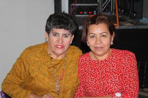 24022020 Conchis Meza y Paty Tapia.